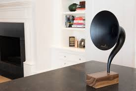 Gramophone Bluetooth speakers india