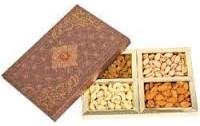wholesale dry fruits gift hamper in mumbai