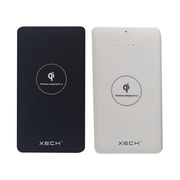 Xech Wireless Power Banks