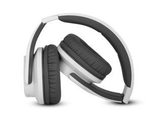 Xech 2 in 1 Wireless Speaker and Headphone